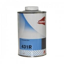 Accélérateur de séchage Cromax 431R  1L
