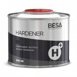 Durcisseur standard BESA E-243  0.500 ml