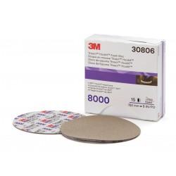 3M 30806 Disque Trizact p8000 150 mm