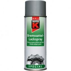 Peinture étrier de frein Rouge Auto-K 400 ml